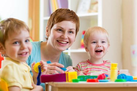 garde enfants accompagnement proxim kids calvados normandie