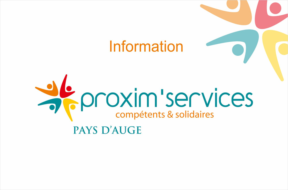 information proxim services pays dauge