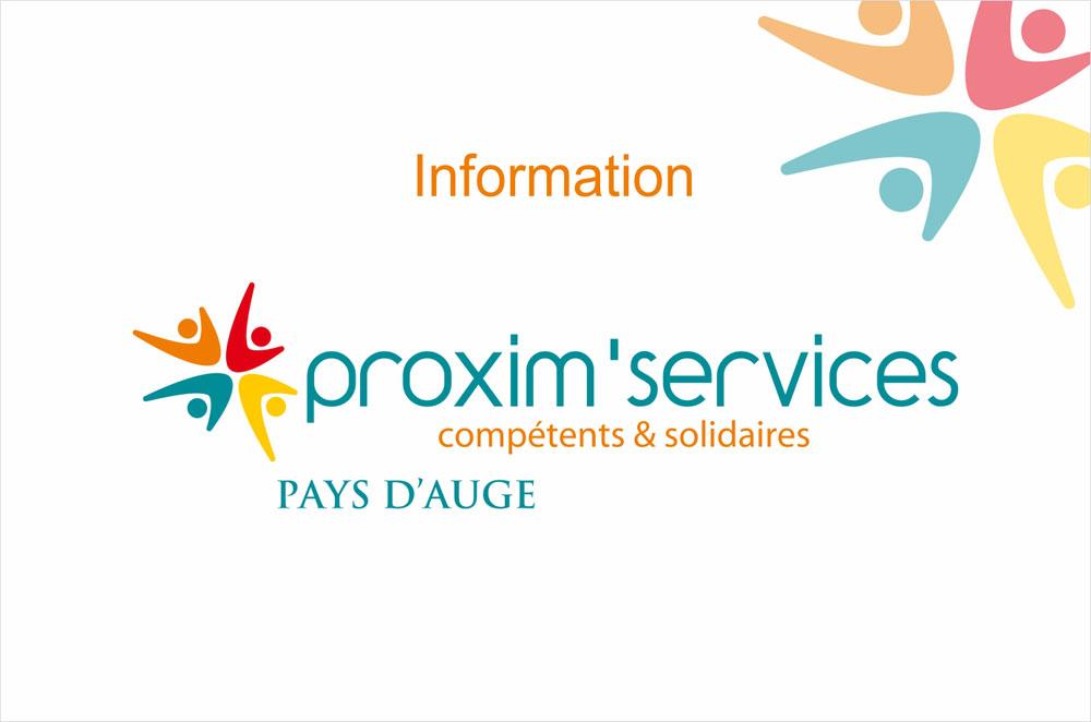information proxim services pays dauge
