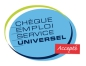 CESU Chèque Emploi Service Universel