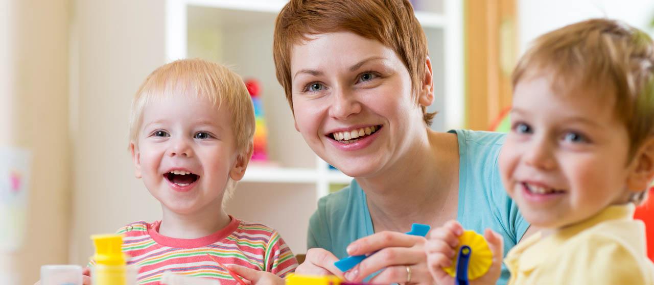 proxim kids garde accompagnement enfants calvados normandie